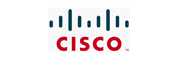 Logo of Cisco brand