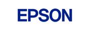 Logo of Epson brand