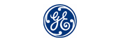 Logo of GE brand
