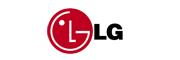 Logo of LG brand