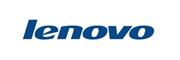 Logo of Lenovo brand