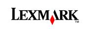 Logo of Lexmark brand