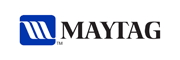 Logo of Maytag brand