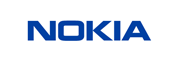 Logo of Nokia brand