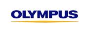 Logo of Olympus brand