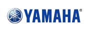 Logo of Yamaha brand