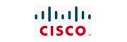 Logo of Cisco brand