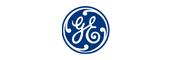 Logo of GE brand