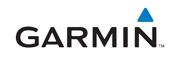 Logo of Garmin brand