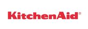 Logo of KitchenAid brand