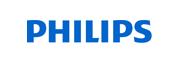 Logo of Philips brand