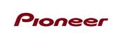 Logo of Pioneer brand