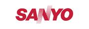 Logo of Sanyo brand